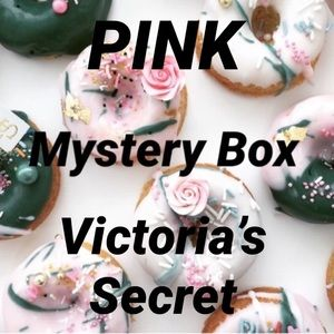 PINK/Victoria's Secret 6-10/$40
